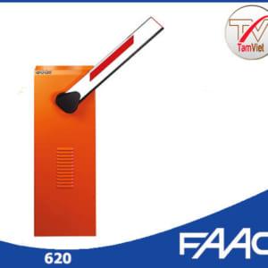 Barie thanh chắn 620 FAAC