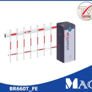 Barie thanh chắn giao thông BR660T-FE