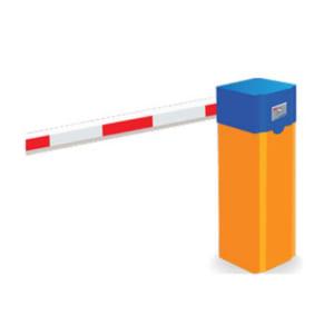 Barrier tự động BR530 – MAG
