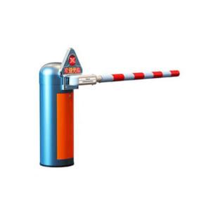 Thanh chắn barrier tự động DZ1206 BISEN(BAISHENG)